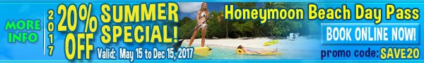 Book online and save 20% on any Virgin Islands Ecotours Honeymoon Beach All Day Pass 2017