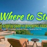St John US Virgin Islands vacation rentals guide