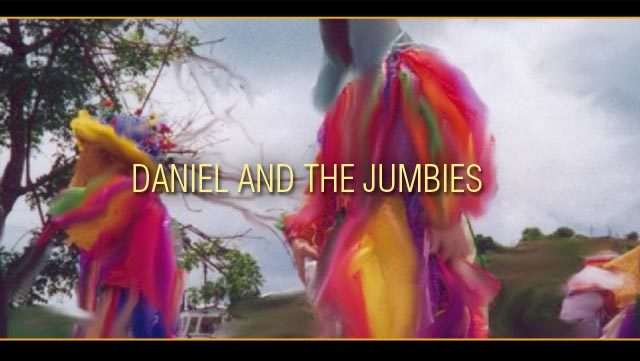 Daniel and the Jumbies book by Jules