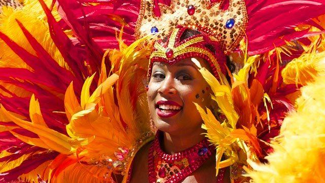St John Festival Schedule 2019 Carnival events
