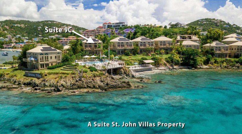 Gallows Point Resort Suite 9C