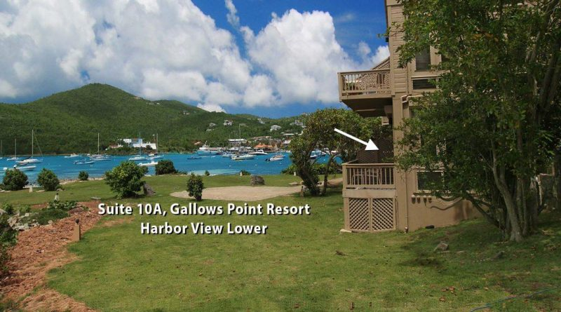 Gallows Point Resort Suite 10A