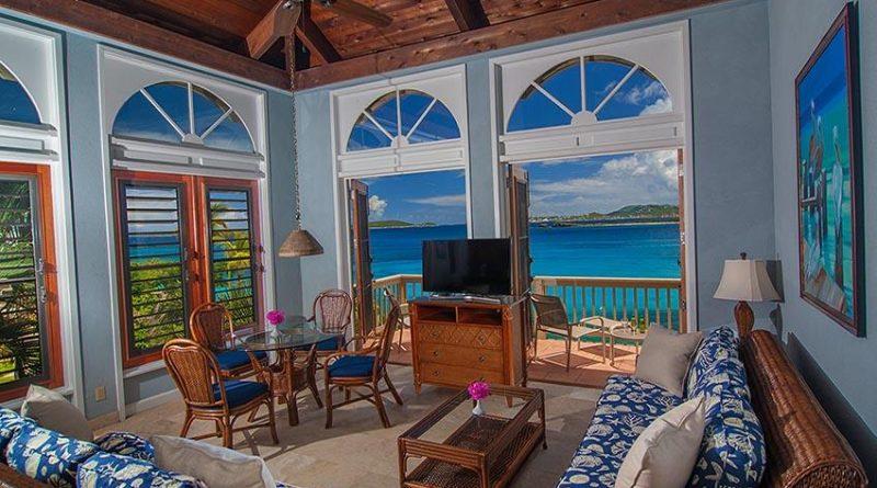 Gallows Point Resort Suite 8C