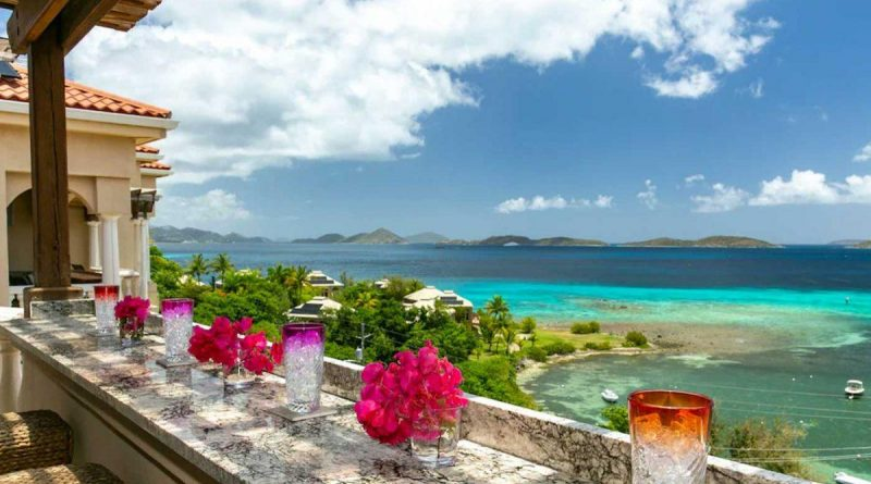 Perfect Paradise at Grande Bay Resort