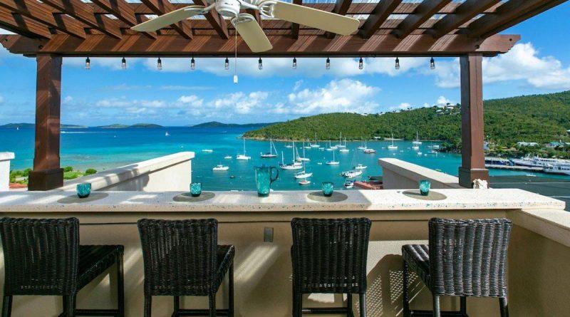 Sea Kissed Honeymoon Suite at Grande Bay Resort
